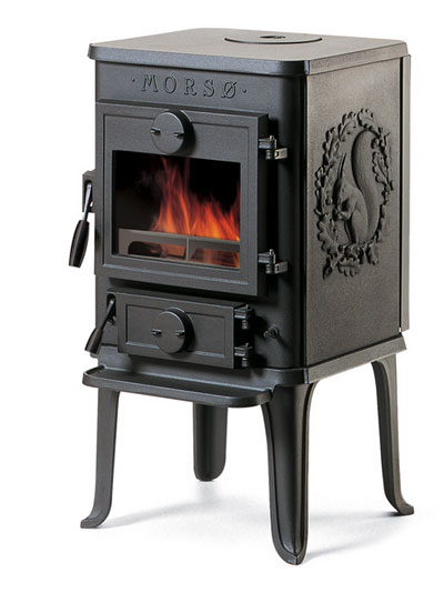 The morso 1410 room stove